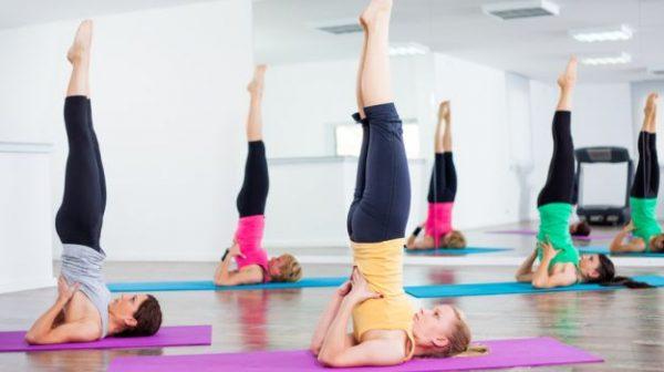 Tham khảo các bài tập Yoga làm đẹp da mặt hiệu quả