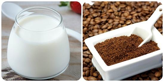 Cách làm trắng da toàn thân bằng sữa tươi không đường