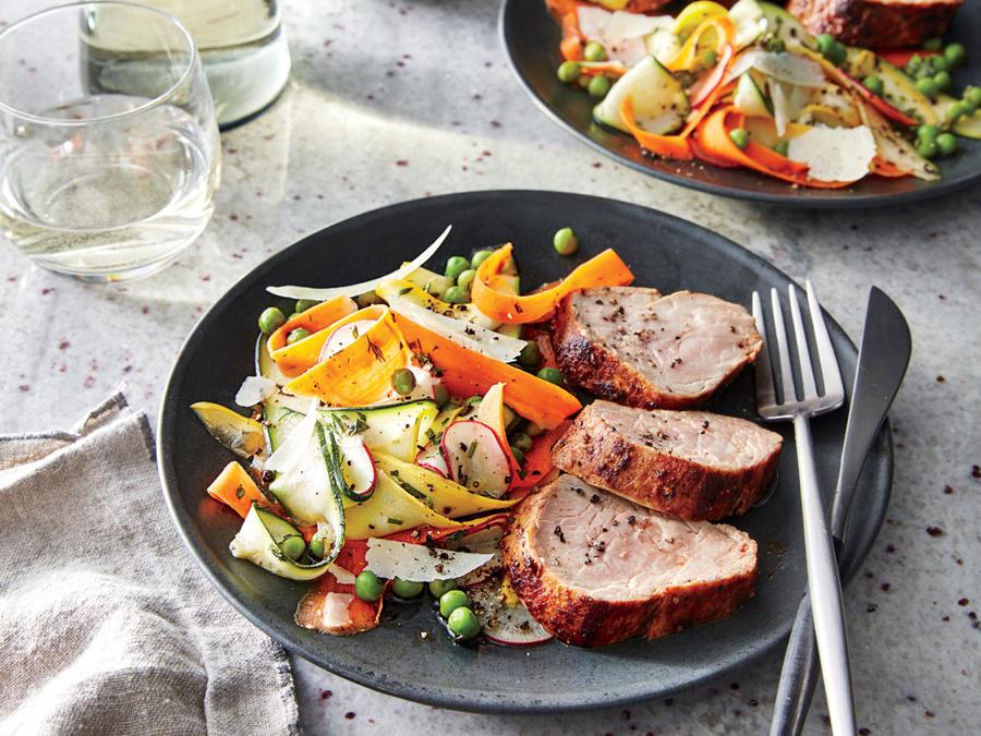 Chế độ ăn keto giúp tăng đáng kể sức chịu đựng vật lý