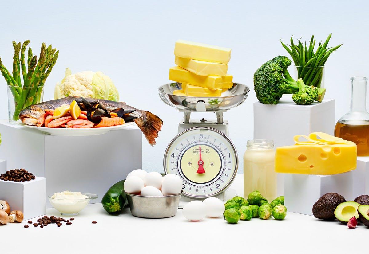 Phương pháp này vừa giúp bạn giảm cân lại giảm được lượng mỡ lớn.
