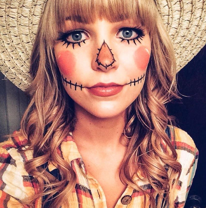 Cach-trang-diem-Halloween-don-gian